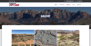 Zion Canyon Zip Line Gallery