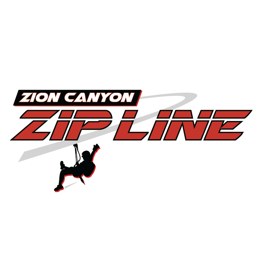 Zion Canyon Zip Line Logo